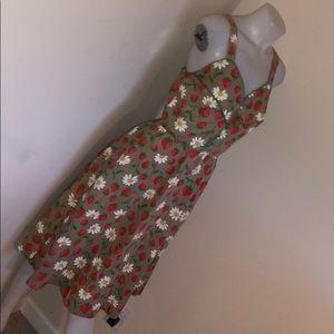 Vintage Jenni Dress with pockets